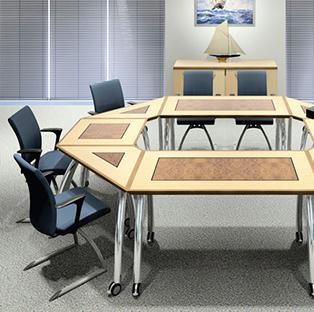 Office Furniture Systems Ufficio Ergonomic Office