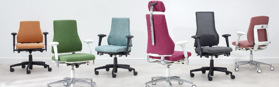 Axia Chairs
