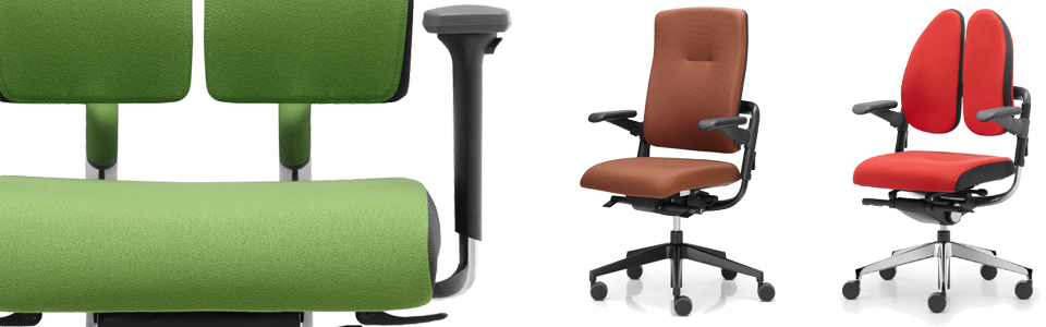 Grahl Chairs